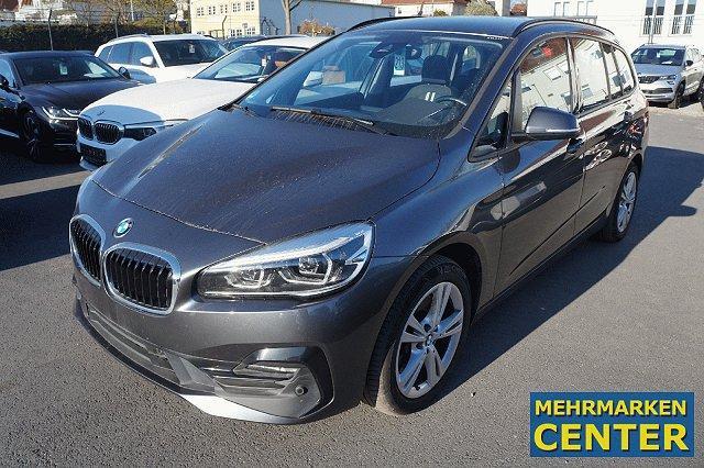BMW 2er Gran Tourer - 218 d xDrive Sport Line*UPE 51.190€