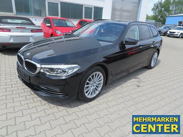 BMW 5er Touring - 540 d xDrive Sport Line*Navi*ACC*Pano*