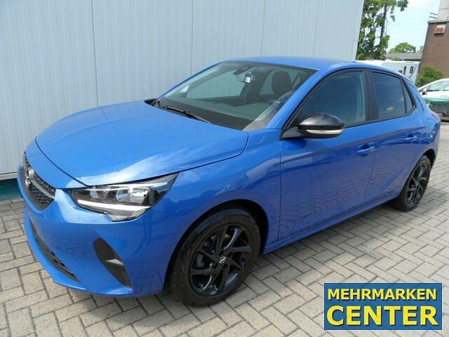 Opel Corsa - F 1,2 Edition+Klima+DAB+Alu-16quotschwarz+PDC