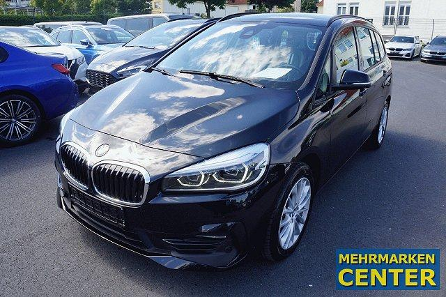 BMW 2er Gran Tourer - 218 d xDrive Sport Line*UPE 50.880€
