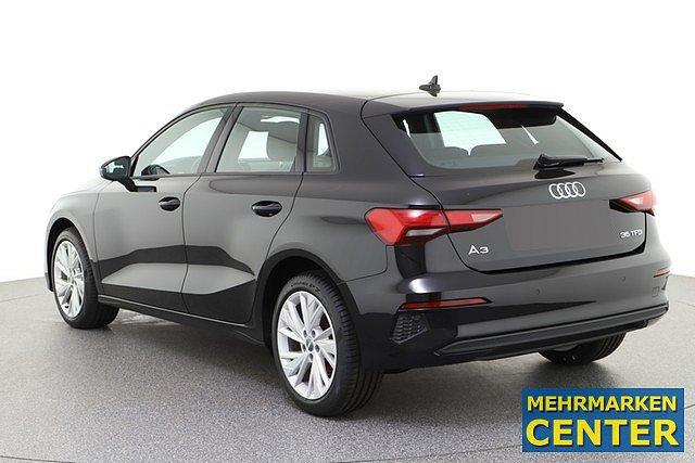 Audi A3 Sportback 35 TFSI S tronic ACC Kessy Sitzhzg. D
