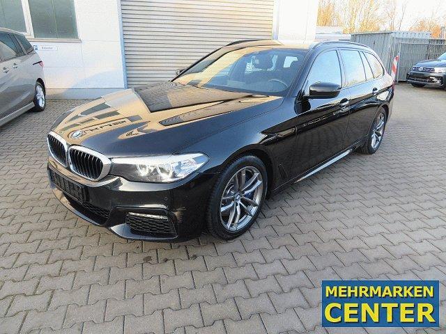 BMW 5er Touring - 525 d M Sport*Navi Prof*Kamera*HiFi*AHK*
