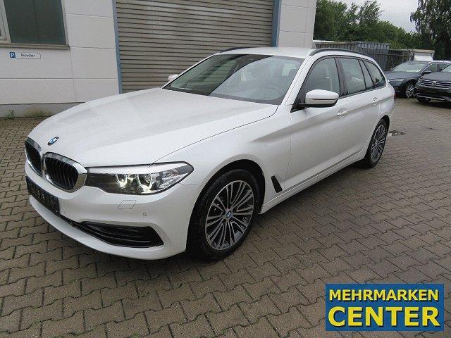 BMW 5er Touring - 520 i Sport Line*Live Cockpit Prof*ACC*