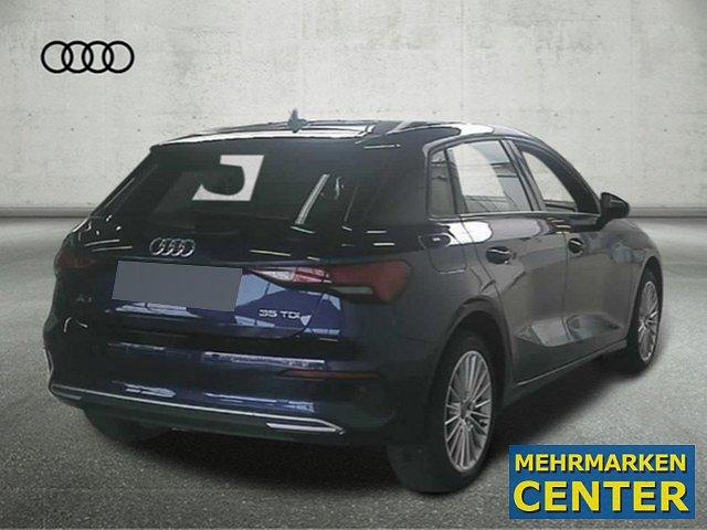 Audi A3 Sportback 35 TFSI S tronic ACC Kessy DAB Navi 1