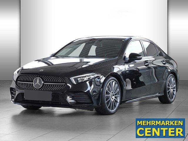 Mercedes-Benz A-Klasse - A 250 Limousine AMG Sport Night 19