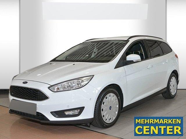 Ford Focus Turnier - ECOnetic Trend *