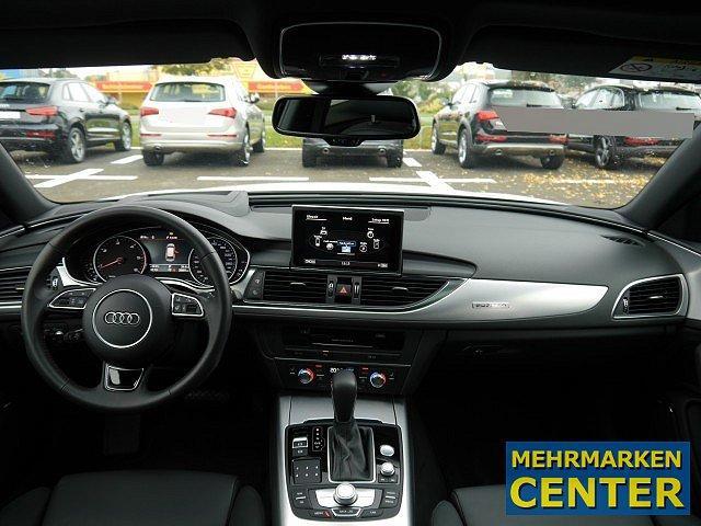 Audi A6 allroad quattro Avant 3.0 TDI Q Tip Luft Matrix ACC Kessy Pano