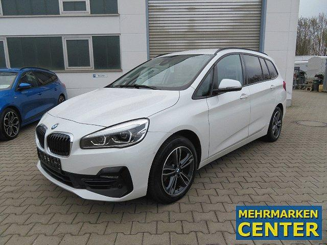 BMW 2er Gran Tourer - 216 i Sport Line*Navi*UPE 40.540€