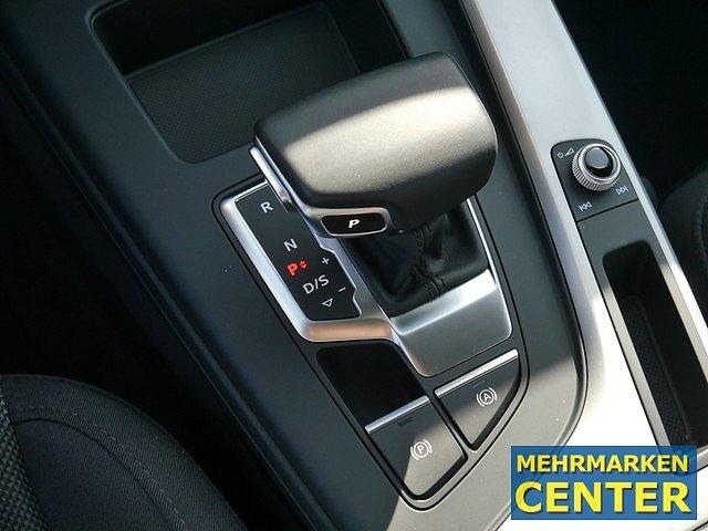 Audi A4 allroad quattro Avant 30 TDI S tronic Advanced AHK Navi LED