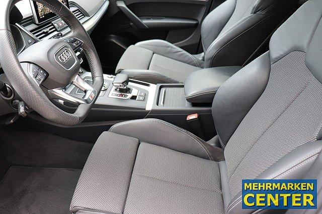 Audi Q5 2.0 TDI quattro S-tronic sport S-Line Navi,Pano