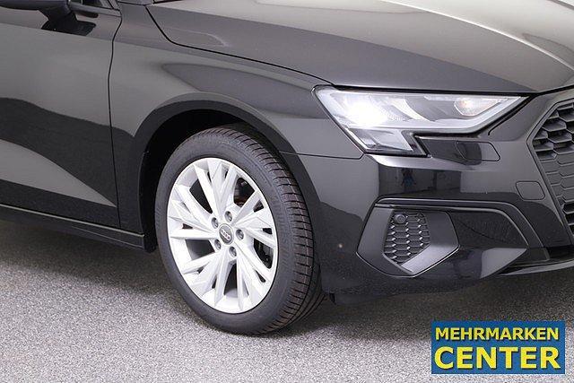 Audi A3 Sportback 35 TFSI S tronic Navi 17 Zoll Infotai