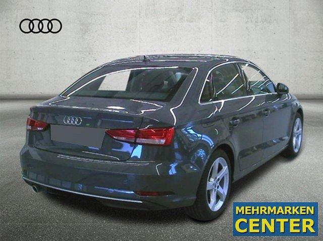 Audi A3 Limousine 30 TFSI Sport Xenon Sitzhzg. Navi
