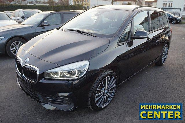 BMW 2er Gran Tourer - 216 i Sport Line*Navi*voll LED*