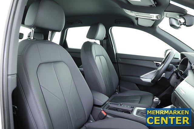 Audi Q3 35 TDI S tronic Advanced Navi 18 Zoll DAB Virtu