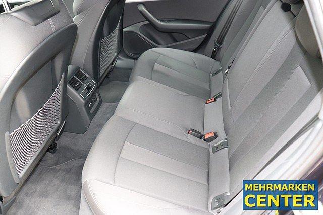 Audi A4 allroad quattro Avant 2.0 TFSI g-tron S-tronic sport Navi,AHK,L