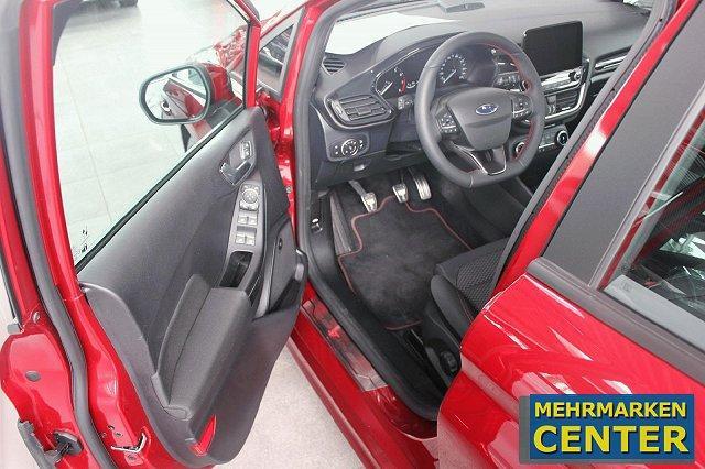 Ford Fiesta 1,0 ECOBOOST HYBRID 5T ST-LINE NAVI BO LM17