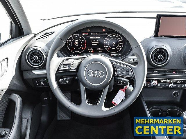 Audi A3 Limousine 30 TFSI (Matrix LED*Navi plus*Virtu