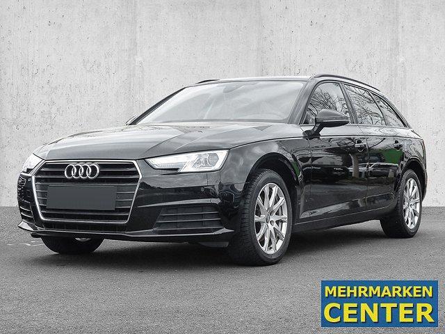 Audi A4 Avant - 1.4 TFSI basis NAVIGATION ALUFELGEN