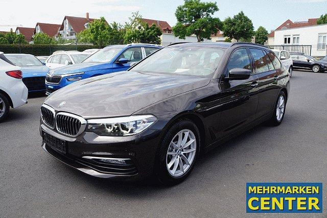 BMW 5er Touring - 530 d xDrive*Navi*HeadUp*HiFi*Pano*Leder