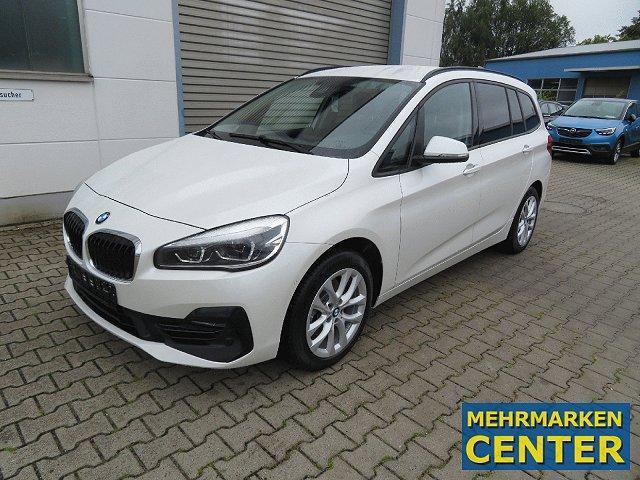 BMW 2er Gran Tourer - 216 i Sport Line*Navi*UPE 39.930€*