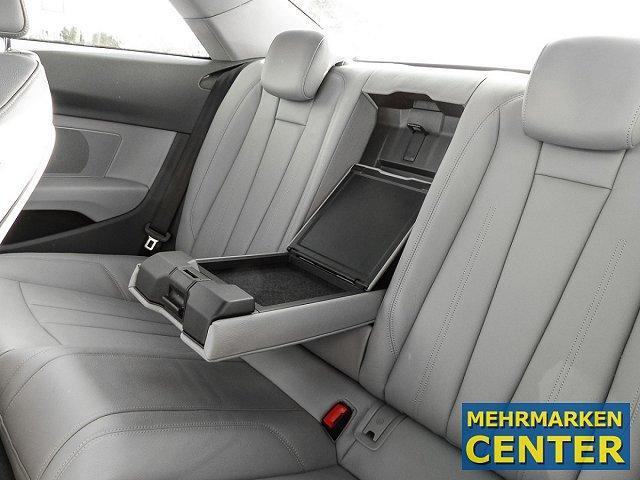Audi A5 Coupe 2.0 TFSI quattro basis NAVI LEDER PANOR