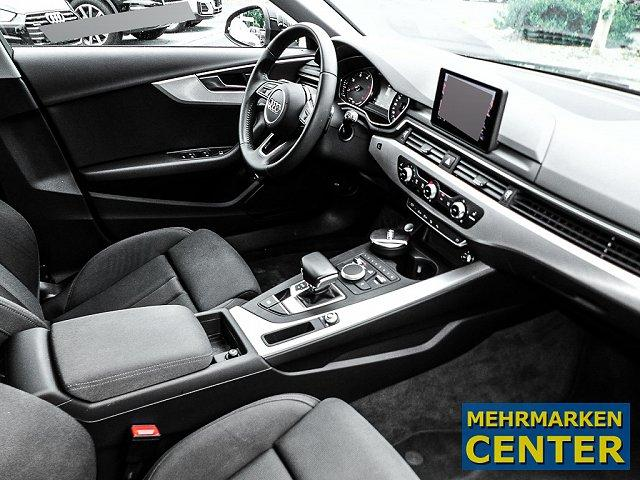 Audi A4 Avant Sport PreSense Navi Pano Automatik