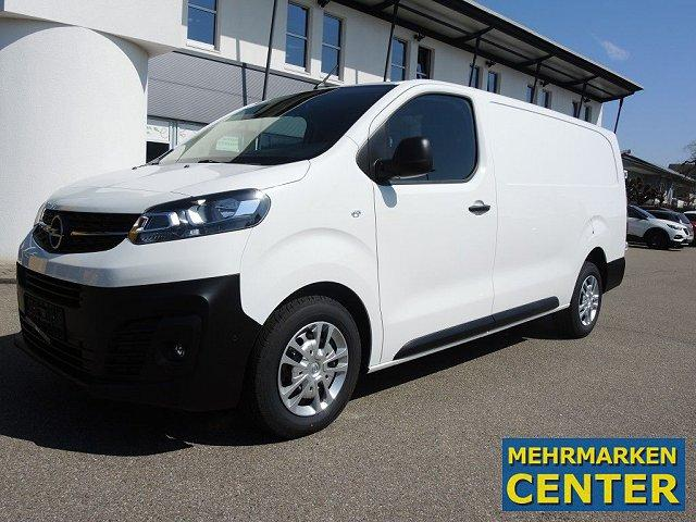 Opel Vivaro - 2.0 D Cargo L EHZ Edition (V)