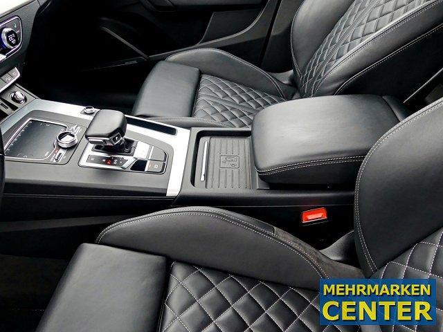 Audi SQ5 3.0 TFSI quattro S tronic AIR BO Sportpaket
