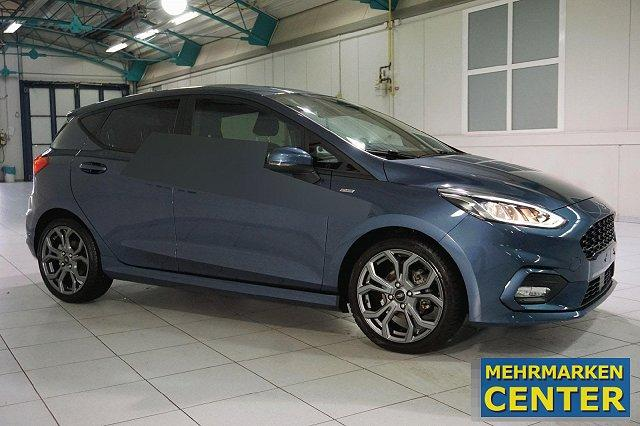 Ford Fiesta - 1,0 ECOBOOST 5T ST-LINE NAVI LM17