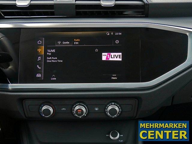 Audi Q3 40 TFSI quattro S-tronic LED Virtual Automati