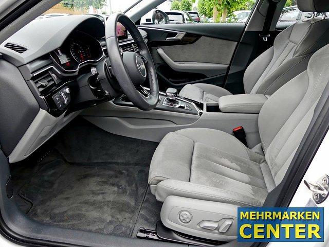 Audi A4 Avant 2.0 TDI S-line quattro S-tronic Sportpa