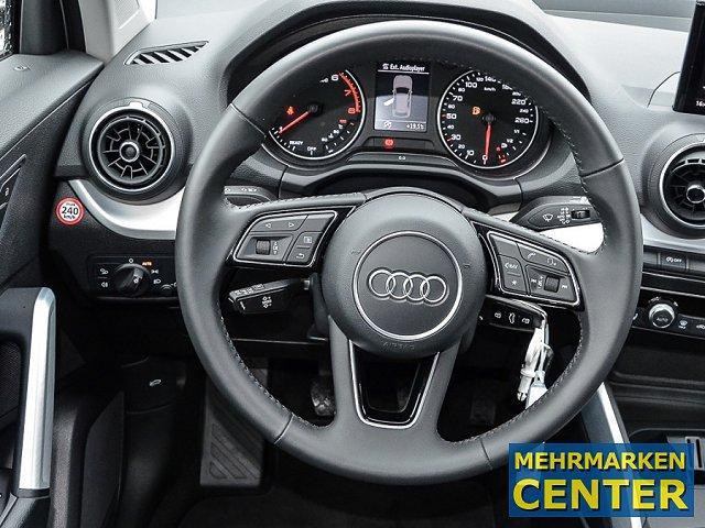 Audi Q2 30 TFSI Sport LED AHK NAVI DAB