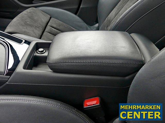 Audi A4 allroad quattro 2.0 TDI S-tronic Sportpaket