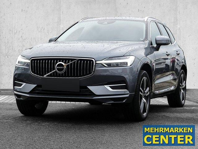 Volvo XC60 - XC 60 T8 Twin Engine AWD Inscription LED Schiebed