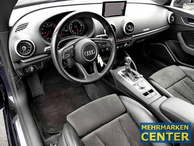 Audi A3 Cabriolet 1.4 TFSI S-tronic design BO