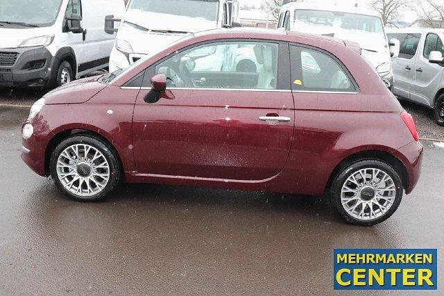 Fiat 500 - serie 8 1.0 Hybrid GSE N3 STAR 51kW NAVI XEN