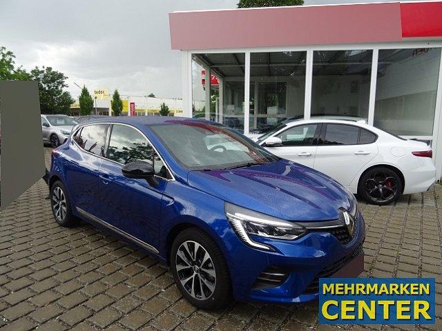 Renault Clio - V INTENS TCe 100 City-Paket ALU+SHZ+KLIMAAUTO+UVM+