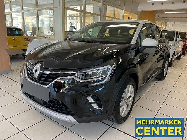 Renault Captur - Intens TCe 140 Infotainment-Paket 360 City-Paket LED Navi Keyless