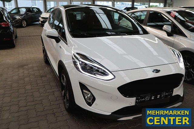 Ford Fiesta - 1,5 TDCI 5T ACTIVE X STYLING-PAKET NAVI LED PANO BO LM17