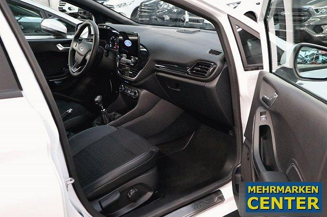 Ford Fiesta 1,5 TDCI 5T ACTIVE X STYLING-PAKET NAVI LED PANO BO LM17