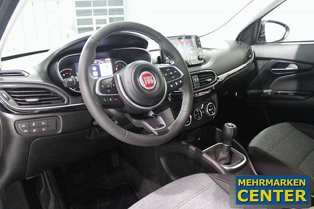 Fiat Tipo 5-Türer 5-TÜRER 1,0 CROSS