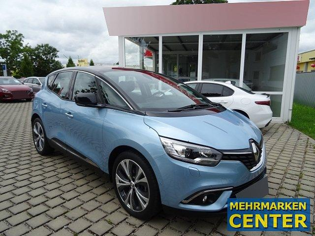 Renault Scenic - IV Intens 1.5 dCi 110 Energy Navi Keyless Massagesitze e-Sitze Rückfahrkam.