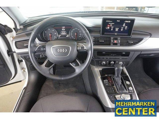 Audi A6 Avant 2.0TDI ultra S-tronic Navi ACC Bi-Xenon