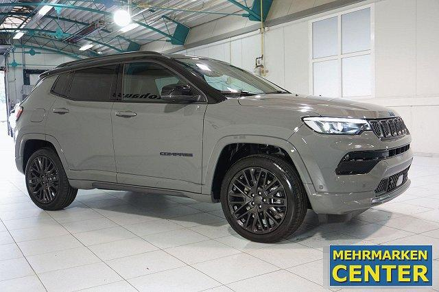 Jeep Compass - PLUG-IN HYBRID 4XE S MJ 21