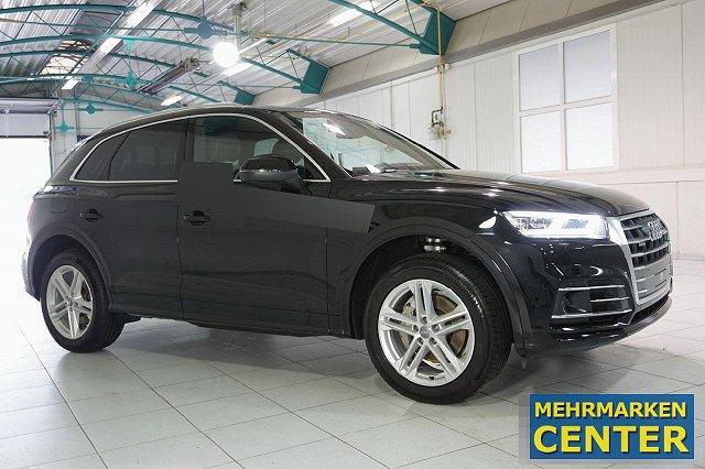 Audi Q5 - 40 TDI QUATTRO S-TRONIC SPORT NAVI LED PANO LM19