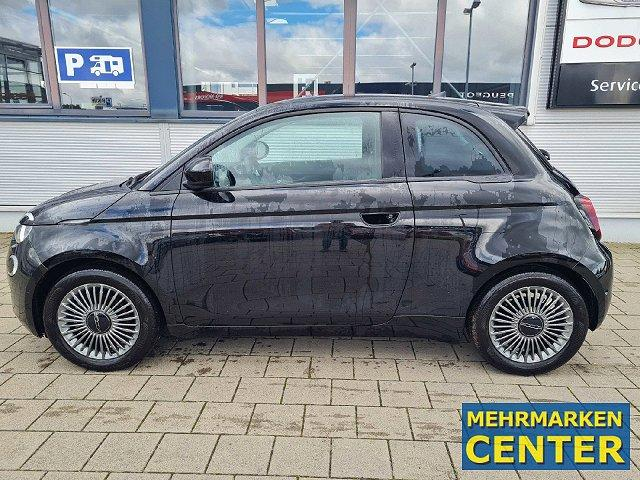 Fiat 500 - 3+1 Icon Co-Driver Komf Style Winter LM SHZG