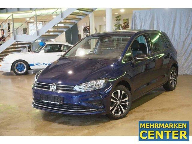 Volkswagen Golf Sportsvan - IQ.DRIVE 1.0TSI*ACC Spurass. SHZ