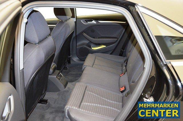 Audi A3 Limousine 1.4 TFSI S-tronic 2x S line LED/Navi/