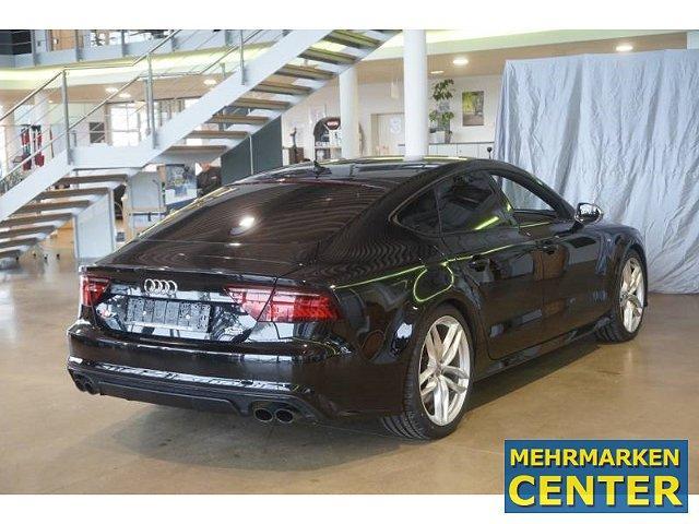 Audi S7 Sportback 4.0TFSI quattro*ACC BOSE AHK 20''