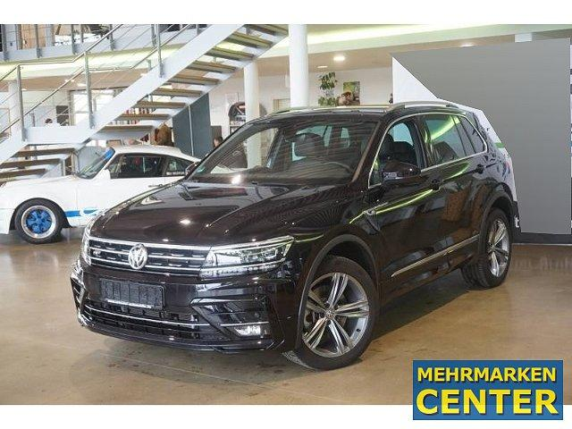 Volkswagen Tiguan - R-Line 4Mot 2.0TDI* 240PS ACC LED Kamera